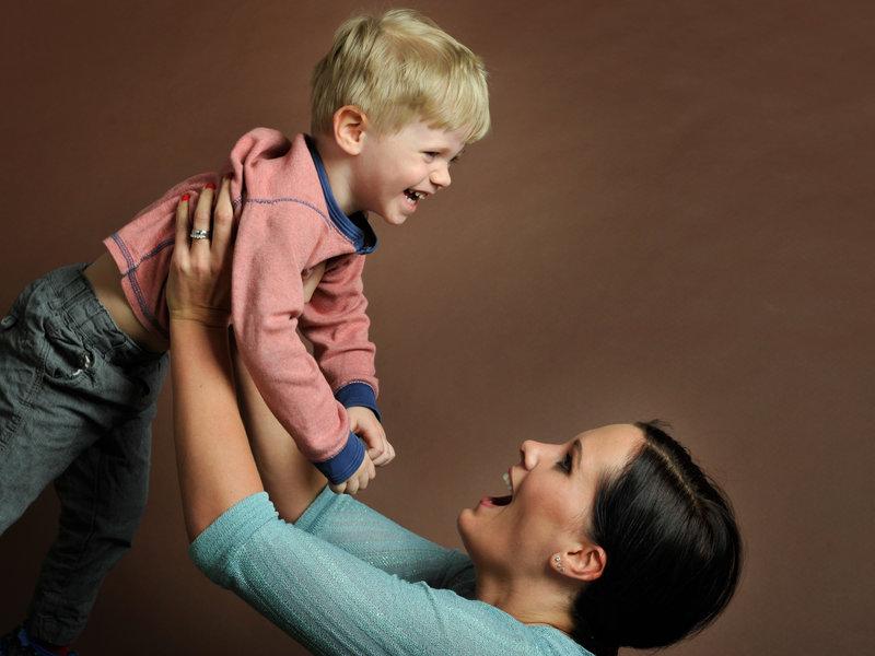 Levně Kurz fotografování dětí