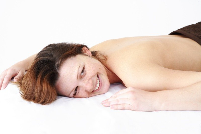 Tantra masáž pro ženy