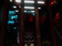 Mříže budou někdy to jediné, co bude oddělovat život od smrti. Arachnoid VR