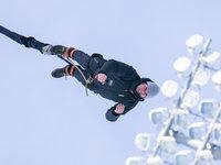 Bungee jumping patří stále mezi nejoblíbenější zážitky.