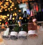 Ochutnáte 5 vzorků velmi drahého šampaňského :)