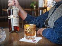 Na uvítanou vás rozehřeje welcome drink.