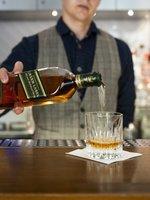 Po degustaci můžete zůstat na baru a (p)ochutnávat si dál :)