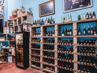 Znalci vín vás seznámí s historií jednotlivých vzorků.