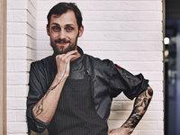 Tomáš Torhan pro vás velice rád uvaří
