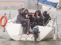 Mořští vlci vypluli:)
