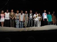 Divadlo v Celetné - Lost in Theatre