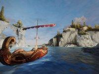 Najdete legendární loď hrdinných Argonautů?