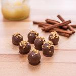 Domácí degustace čokolády s čokoládovnou Janek + 3 tabulky čokolády, Lískovka a krabička pralinek