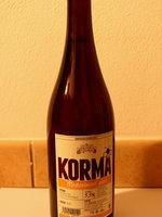 Korma - tradiční keltský nápoj z piva a medoviny.
