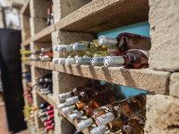 Domácí degustace vín - Vinice Pierra Richarda a Gérarda Depardieu + bedna šesti druhů vína