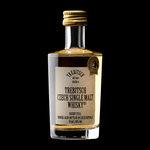 Trebitsch Czech Single Malt Whisky 40% (50ml) - 3 roky zrající v dubových sudech