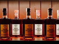 V tomto degustačním balíčku ochutnáte jednu klasickou a dvě kouřové whisky Trebitsch.