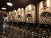 Domácí degustace piva - pivní speciály z minipivovaru Zlatá kráva