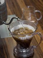 Filtrovana káva nemusí být věda. Uvidíte, že to zvládnete.