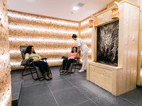 Dopřejte si solnou terapii v Medical Spa hotelu Astoria