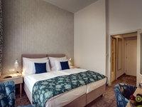 Pokoje Comfort hotelu Astoria
