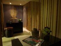 Recepce masážního salónu
