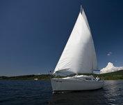 Dvoudenní pobyt na jachtě na Lipně