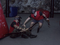 Extrémní lukostřelba