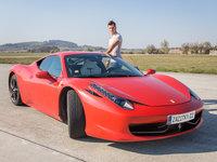 Ferrari 458 Italia - italská ikona mezi supersporty :)