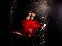 Elegance pod vodou