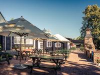 Gastronomický vrcholový zážitek - Resort Dymník