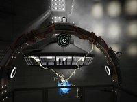 Časoprostorový fantom pro cestování časem je připraven. Jste připraveni i vy? Golem VR