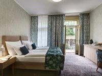 Pokoje Comfort Plus hotelu Astoria