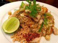 Nesmrtelná klasika - Phat Thai