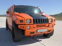 Hummer H2 GEIGER