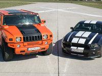 Který vůz si zamilujete?