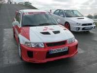 Který vůz si oblíbíte?