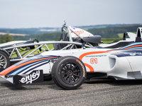 Formule F4 Mygale - kdo by jí nechtěl řídit?