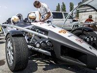 Ariel Atom - nejrychlejší auto, které můžete řídit.