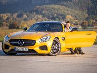 V Mercedesu vás úsměv neopustí.