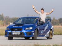 Spokojený řidič:)