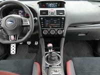 Jízda v Subaru Impreza WRX STI na okruhu