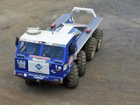 Tatra 813 8x8 je krasavice, nemyslíte? :)