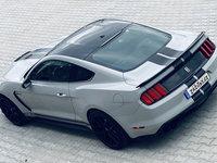 Jízda ve Fordu Mustang GT350 SHELBY