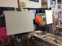Co budete malovat vy?