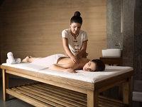 Královská aromatická masáž