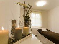 Užijte si masáže a nekonečnou relaxaci na zámku Lužec