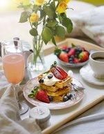 Lahodná snídaně