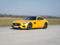 Mercedes Benz AMG GTS V8 BiTurbo