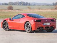 Ferarri 458 Italia