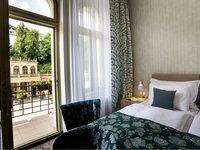 Pokoje Comfort plus Astoria Hotel & Medical Spa