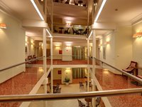Astoria Hotel & Medical Spa v Karlových Varech