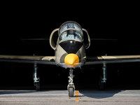 Proudový letoun L-30 Albatros