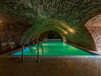 Privátní wellness centrum zámku Zbiroh